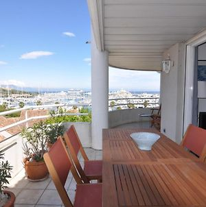 Stunning 2-Bedroom Apartment & Panoramic Sea View -Stayinantibes- 54 Soleau photos Exterior