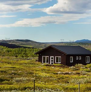 Golden Circle Modern Cabin photos Exterior