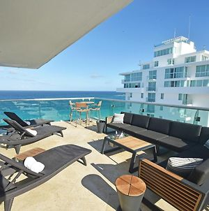 By Tim M - Penthouse #2701 - On The Beach In The Cancun Hotel Zone photos Exterior