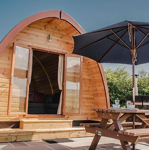 Wensleydale Glamping Pods photos Exterior