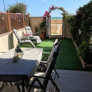 Beach Flat With Garden photos Exterior