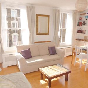 Bright, Spacious 2 Bedroom Flat By Russell Square photos Exterior
