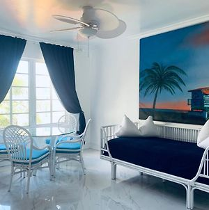 Ocean View 2 Charming Bds Suite Sobe photos Exterior