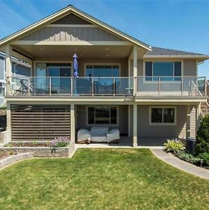 Vernon Home With True Okanagan Lifestyle photos Exterior