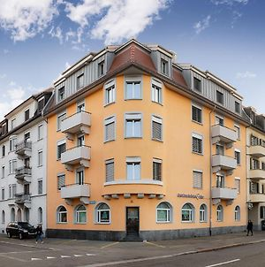 Swiss Star Apartments - Contactless Self Check-In photos Exterior