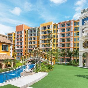 Venetian Suites By Favstay photos Exterior