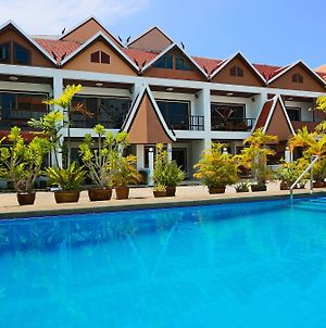 Corrib Village South Beach Beach Pattaya photos Exterior