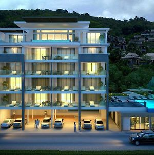 Surin Sabai Condominium 3 And Villas photos Exterior