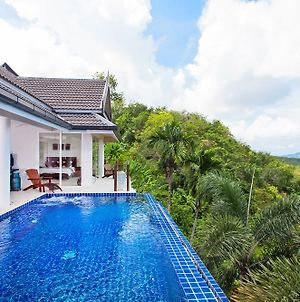 Villa Alangkarn Andaman 5 Bed Infinity Pool With Incredible View photos Exterior