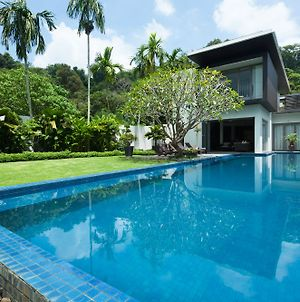 Baan Yamu Residences photos Exterior
