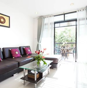 Luxury 3 Bedroom Apartment - A photos Exterior
