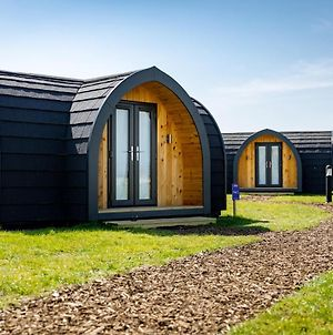 Camping Pods, Golden Sands Holiday Park photos Exterior