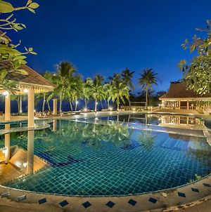 Buadara Chumphon Resort photos Exterior