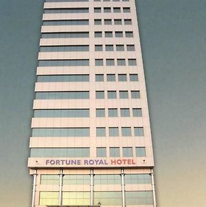 Fortune Royal Hotel photos Exterior