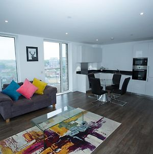High View 2 Bedroom Apt Woolwich photos Exterior