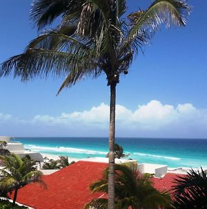 Ocean Front 1Bedroom Suite Solymar Up To 4 Adults photos Exterior