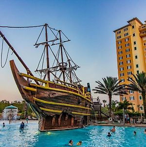 Disney Spring Area/Pirate Boat Pool photos Exterior