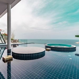 Quite Special Pool Villa Seaview 6 Bedroom photos Exterior