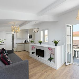Charming Accommodation In Paris For 4 People photos Exterior