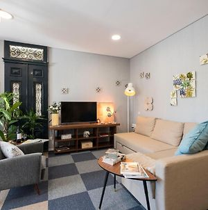 Cn150 Boutique Studio, Charming Flat photos Exterior