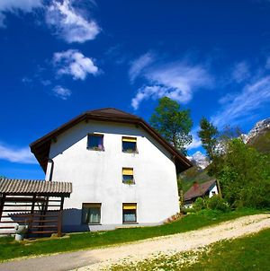 Bovec Holiday House photos Exterior