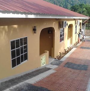 Teratak Luxury Homestay At Teluk Nipah photos Exterior