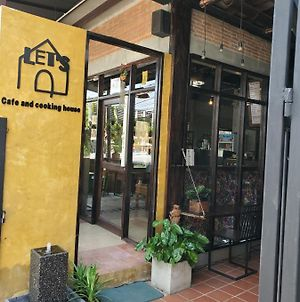 Let'S Cafe And Cooking House. photos Exterior