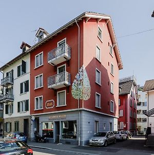 Guesthouse Weststrasse photos Exterior