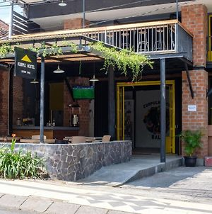Kumpul Hostel photos Exterior