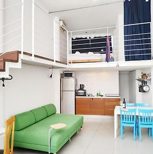 Airtlv - Centrally Located Studio With Gallery photos Exterior
