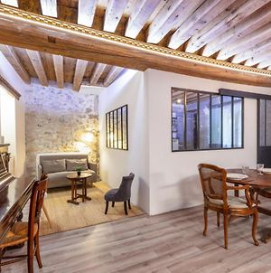 Charming Apartment In The Heart Of The Old Lyon photos Exterior