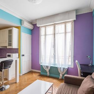 Large Studio In The Heart Of Nice - W434 photos Exterior