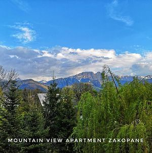 Mountain View Apartment Zakopane photos Exterior