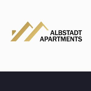Albstadt Apartments photos Exterior