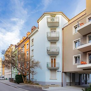 Apartments Swiss Star Dubsstrasse photos Exterior