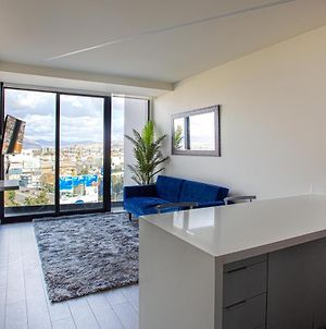 New Apartment - Best Location And View Of The City Adamant Tijuana photos Exterior