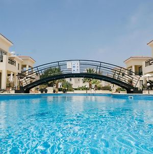 Faros Village 1 Bedroom Flat Near The Seafront In Paphos photos Exterior
