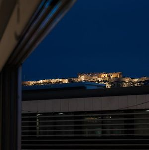 Luxurious Apartment Acropolis View, Ermou Street photos Exterior