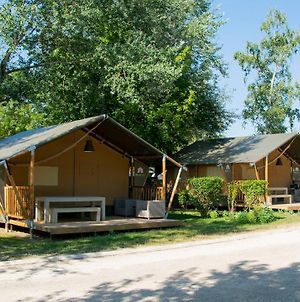 Glamping Lac D'Orient photos Exterior