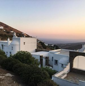 Villa Osiris In Tinos Island photos Exterior