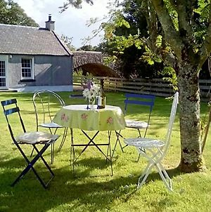 Lephenstrath Bridge Holiday Cottages Dan'S Hoose photos Exterior