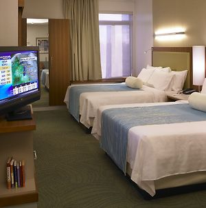 Springhill Suites By Marriott Detroit photos Room