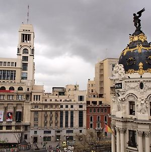 The Principal Madrid, Small Luxury Hotels photos Exterior