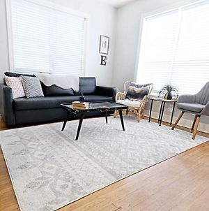 Shelter In Place Here! Relaxing 1 Bedroom Near Lower Greenville Free Parking photos Exterior