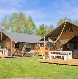 Glamping Twente photos Exterior