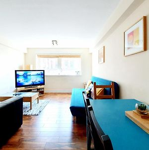Bright, Spacious 2 Bedroom Apartment In The Heart Of Glasgow City photos Exterior
