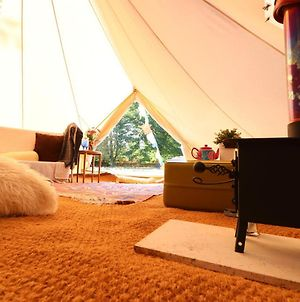 Mulberry Meadow Bell Tent photos Exterior
