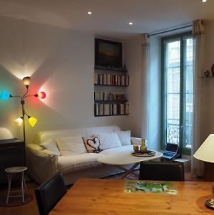 Charming Apartment In Central Nice photos Exterior