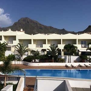 Townhouse 3 Bed 2 Bath With Heated Pool In Fanabe photos Exterior