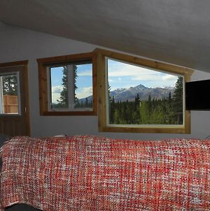 Denali Luxury King Studio Suite W/All Amentities And Spectacular Views photos Exterior